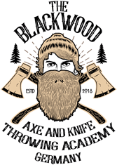 Blackwood Axes
